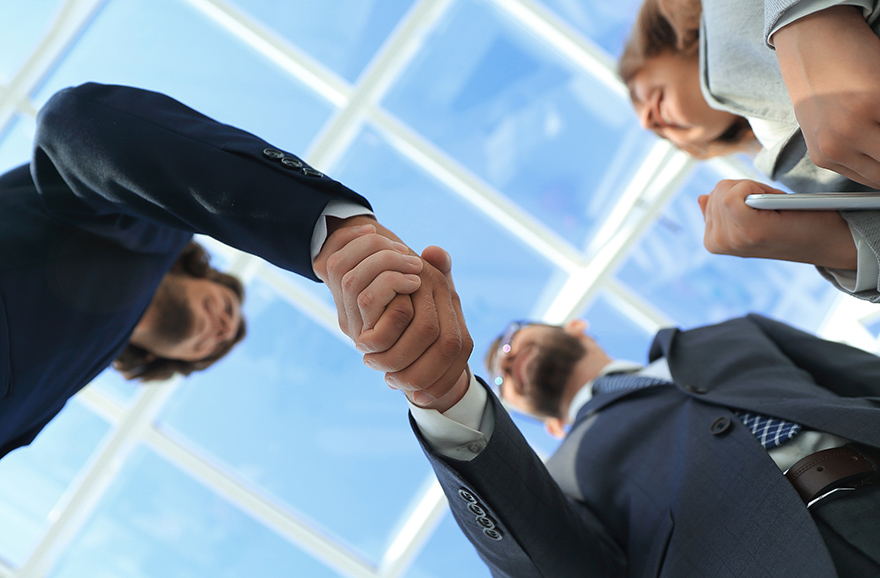5)PR会社の契約形態と料金相場のイメージ