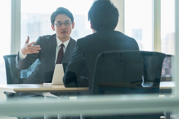 ビジネス交渉