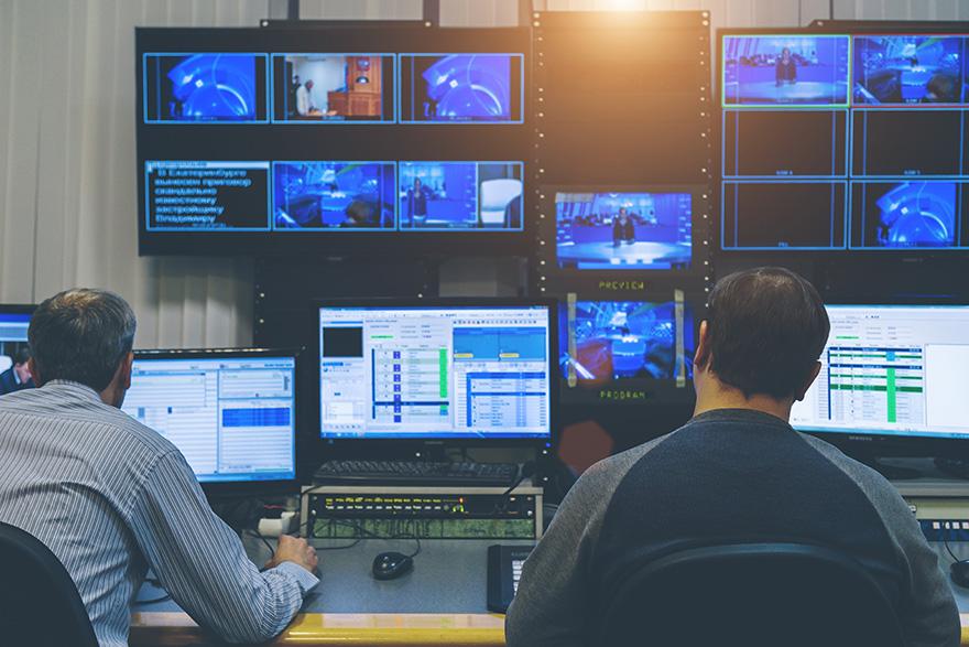 5)テレビPRは人脈や経験値の高いPR会社と組むべきのイメージ