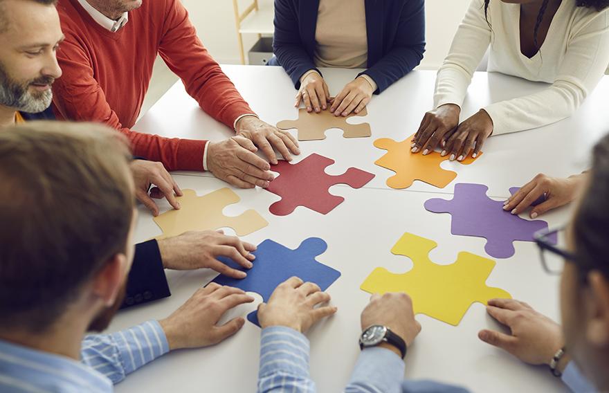 3.  戦略PRの手法、手順のイメージ